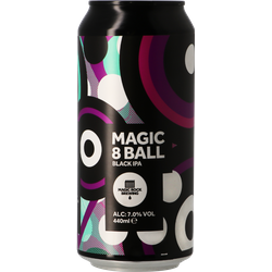 Bottled beer - Magic Rock - Magic 8 Ball