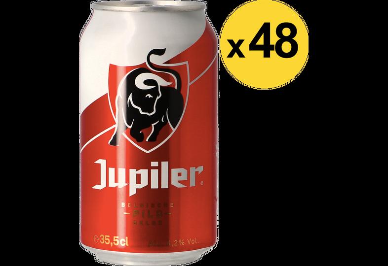 Confezioni risparmio - Monster Pack Jupiler x48