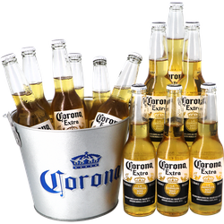 Beer Collections - Pack Corona