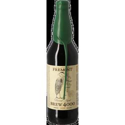 Bouteilles - Fremont Brew 4000 Bourbon Barrel Aged