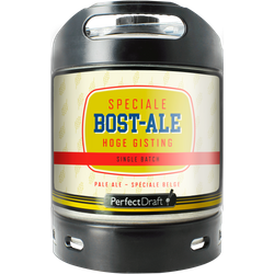 Barriles - Barril Bost-Ale PerfectDraft 6 L