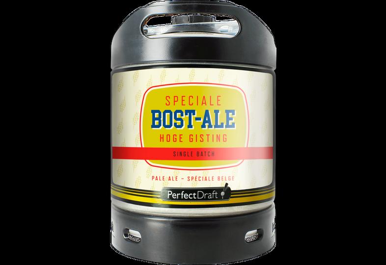 Fûts de bière - Fût 6L Bost-Ale