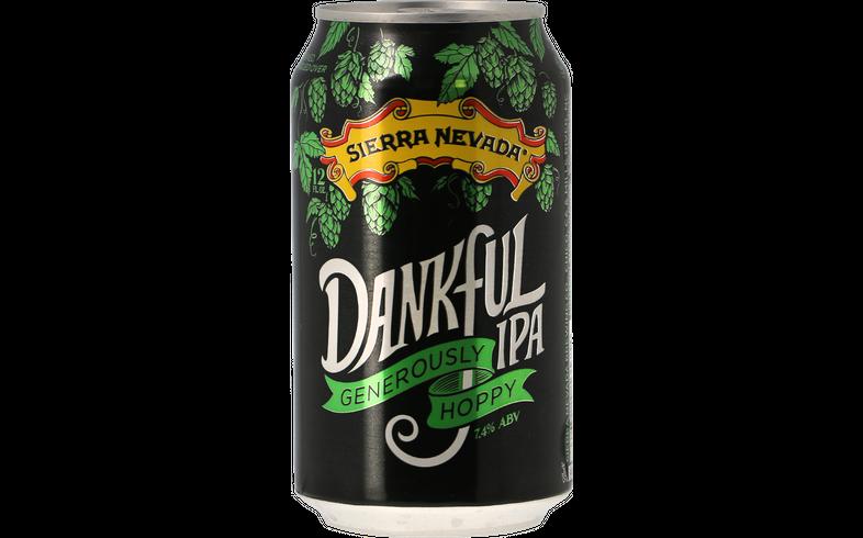 Big packs - Pack Sierra Nevada Dankful IPA - 12 bières