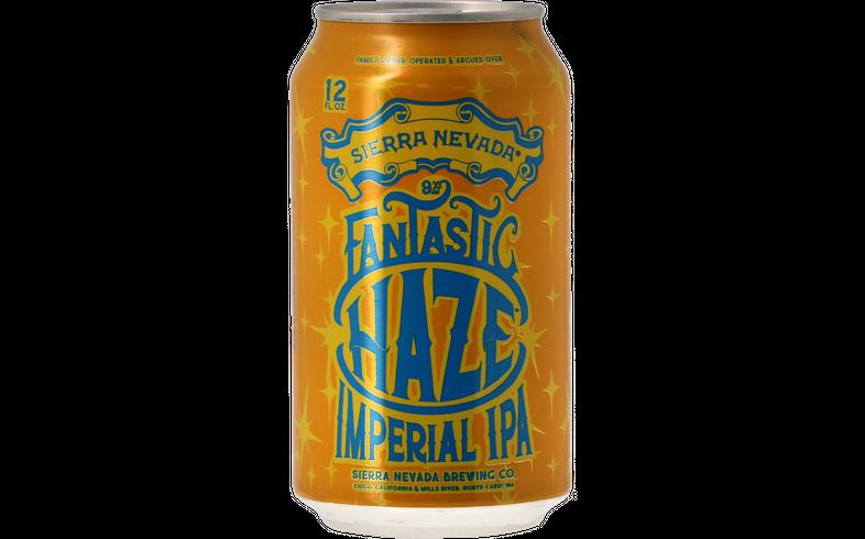 Pack de bières - Pack Sierra Nevada Fantastic Haze - 12 bières