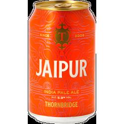 Megapacks - Thornbridge Jaipur 33cl (12 stuks)