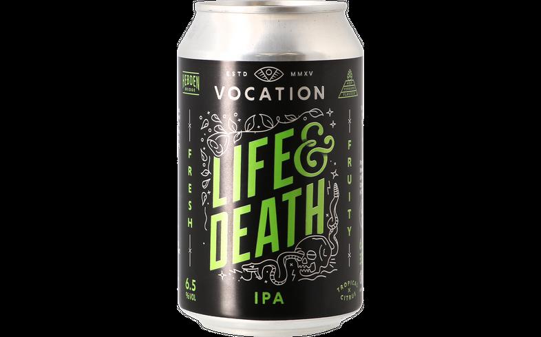 Big packs - Vocation Life & Death (12 stuks)