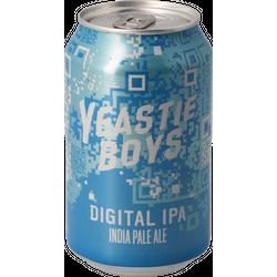 Megapacks - Pack Yeastie Boys Digital IPA - 12 bières