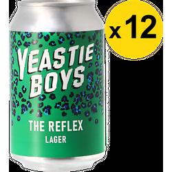 Pack de bières - Pack Yeastie Boys The Reflex - 12 bières