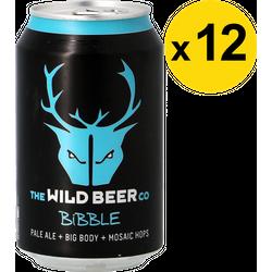 Confezioni risparmio - Pack Wild Beer Bibble x12