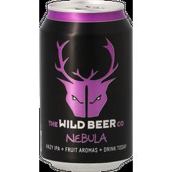 Megapacks - Wild Beer Nebula 33cl (12 stuks)
