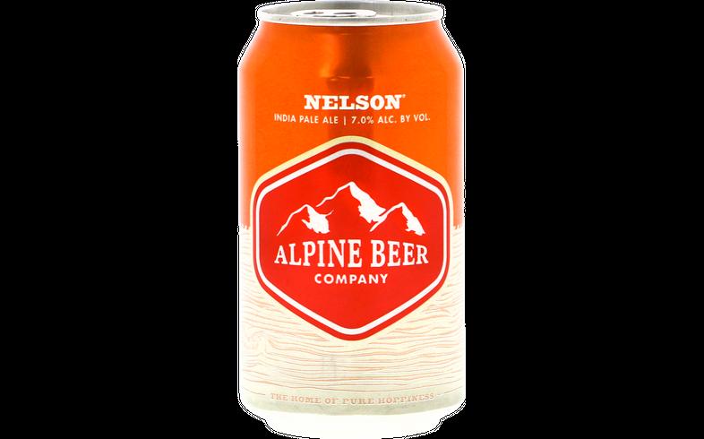 Packs Ahorro - Pack Alpine Nelson - 12 cervezas