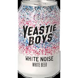 Pack de bières - Pack Yeastie Boys White Noise - Pack de 12 bières