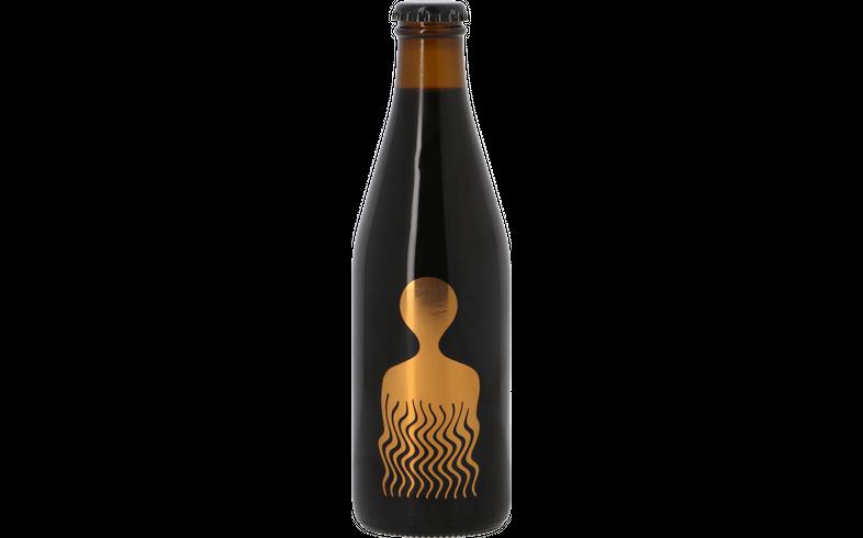 Bottled beer - Omnipollo Lorelei Barrel Aged Extra Maple