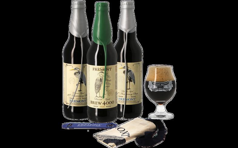 Cofanetti di birra artigianale - Fremont Anniversary Pack