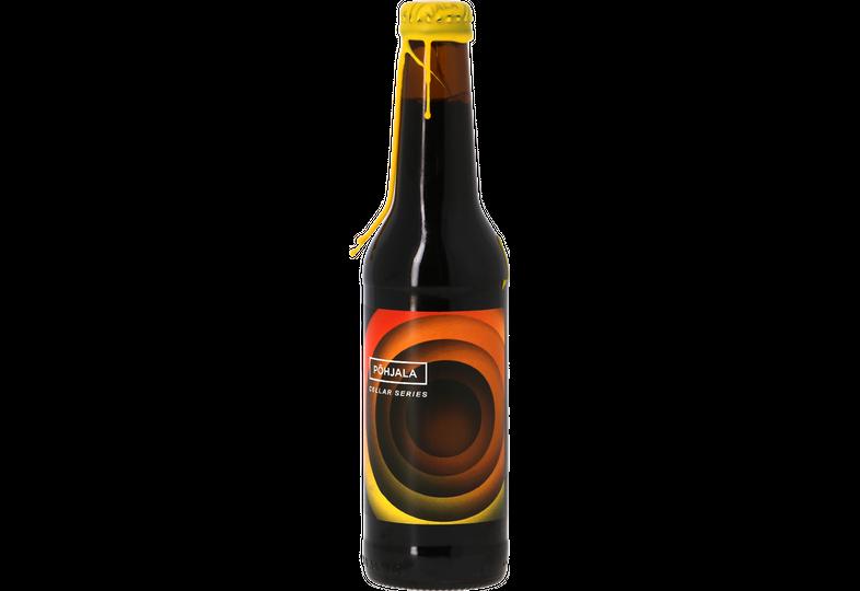 Bouteilles - Põhjala Maplelicious - Maple Syrup BA