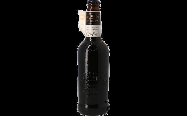 Bottled beer - Goose Island Bourbon County Brand Stout 2020 (BCBS)