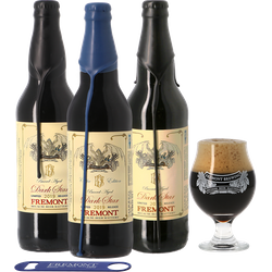 Beer Collections - Fremont Dark Star Pack