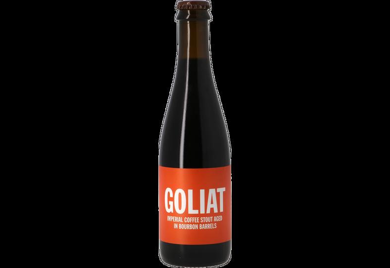 Bouteilles - TO ØL Goliat Bourbon BA
