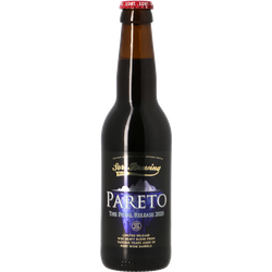 Bottled beer - Sori Pareto 2020 - The Final Release Port BA