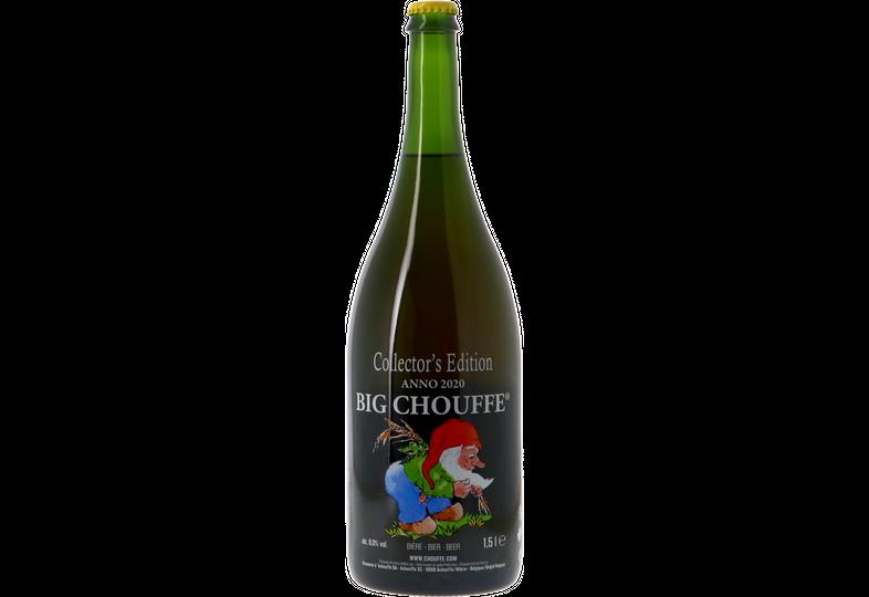 Bouteilles - Magnum Big Chouffe 2020