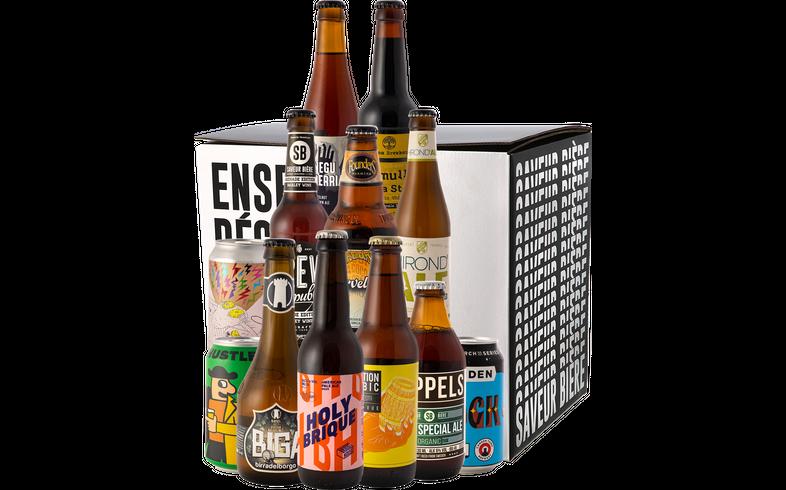 Bierpakketten - Bierpakket 12 landen!