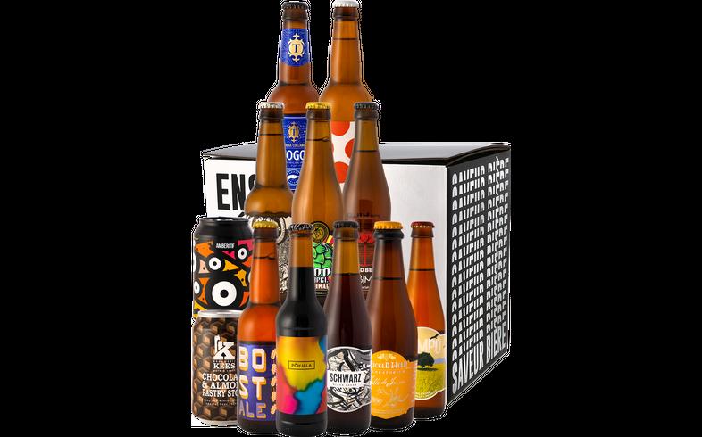 Bierpakketten - Het ontdekkingspakket: 12 bieren