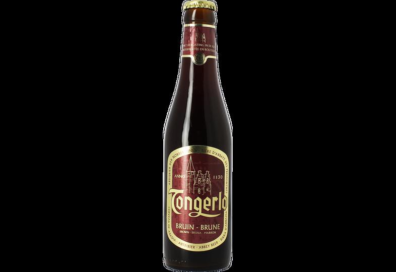 Bouteilles - Tongerlo dubbel brune