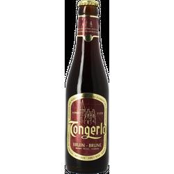 Flaskor - Tongerlo double brune