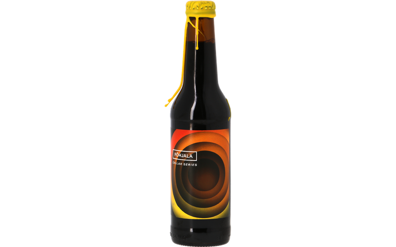 B2B - Põhjala Maplelicious - Maple Syrup BA