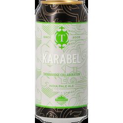 Flaschen Bier - Thornbridge Karabel