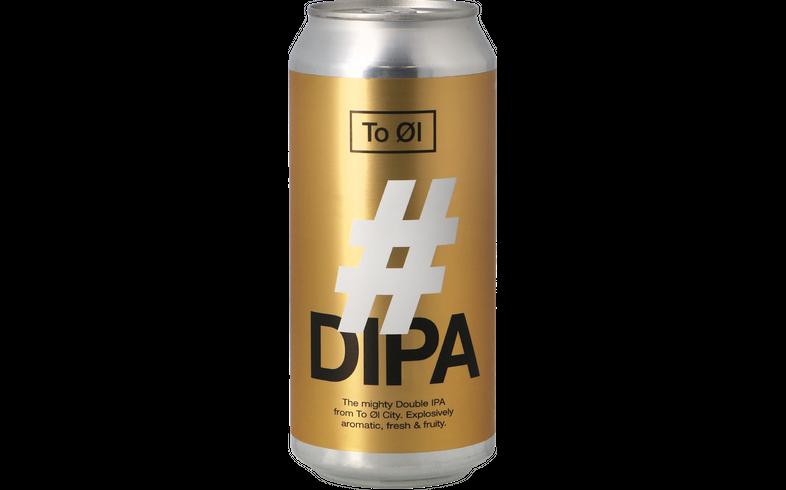 B2B - TO ØL DIPA