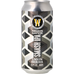 Bottled beer - White Hag Union Series - Nelson Sauvin SmaSh IPA