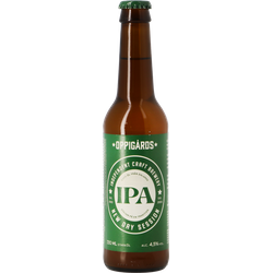 Flaschen Bier - Oppigårds New Day Session IPA
