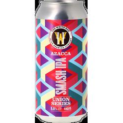Flaschen Bier - White Hag - Union Series - Azacca SmaSh IPA