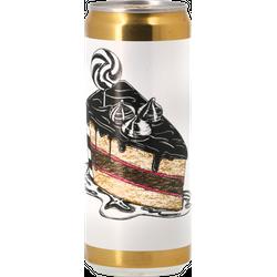 Bouteilles - Brewski Liquorice Vanilla Cake