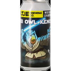 Bottiglie - Uiltje Obi Owl Kenobi