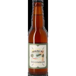 Bouteilles - Effet Papillon India Pale Ale