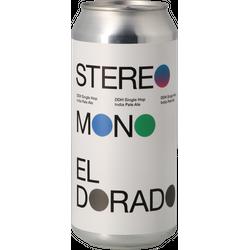 Bouteilles - To Øl Stereo Mono - El Dorado