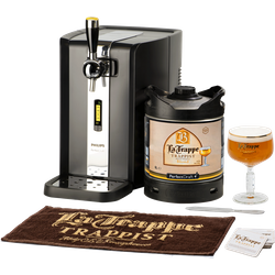 Fatöl - PerfectDraft La Trappe Blond Dispenser Pack