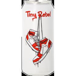 Flessen - Tiny Rebel Shimmy Shimmy