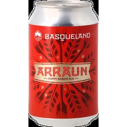 Bottled beer - Basqueland Arraun