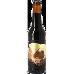 Bottled beer - Põhjala Cheesecake Island