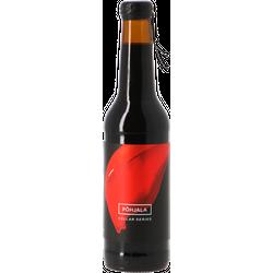 Bottled beer - Põhjala Black Jam - Sherry & Bourbon BA