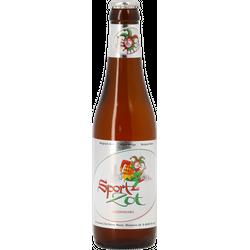 Bottled beer - SportZot