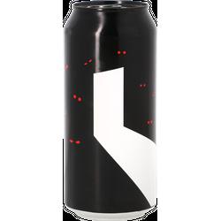 Bottled beer - Laugar Zombie Series - Darkseekers