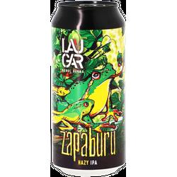 Bouteilles - Laugar Zapaburu