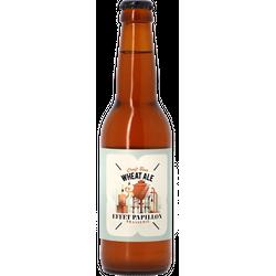 Bouteilles - Effet Papillon Wheat Ale