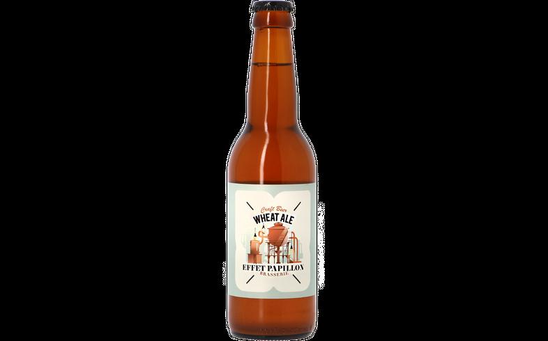 Bottled beer - Effet Papillon Wheat Ale