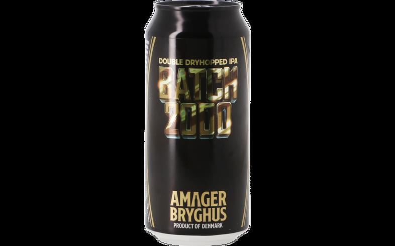 Bouteilles - Amager Batch 2000
