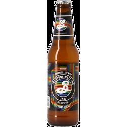 Bottled beer - Brooklyn Stonewall Inn IPA